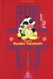 Ranma 1/2, Vol. 1 av Rumiko Takahashi
