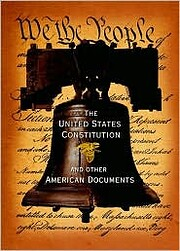 The United States Constitution and Other…