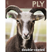 Ply Magazine The Magazine for Handspinners -…