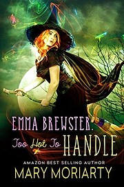 Emma Brewster: Too Hot To Handle por Mary…