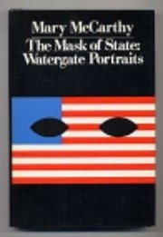 The mask of state: Watergate portraits –…