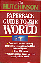 The Hutchinson Paperback Guide to the World…