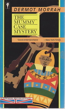 The Mummy Case Mystery by Dermot Morrah