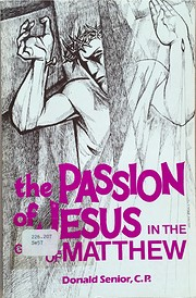 The Passion of Jesus in the Gospel of…