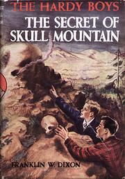 The Secret of Skull Mountain por Franklin W…