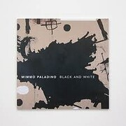 Mimmo Paladino: Black and White by Norman…