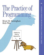 The practice of programming par Brian W.…