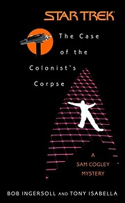 The case of the colonist's corpse : a Sam…