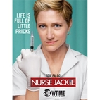 Nurse Jackie on SHOWTIME by Linda Wallem