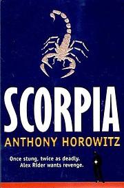 Scorpia (Alex Rider) (Alex Rider) –…