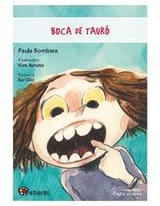 Boca de tauró av Paula Bombara