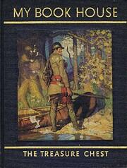 The Treasure Chest av Olive Beaupre Miller