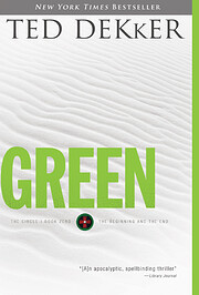 Green (The Circle, Book 0: The Beginning and…