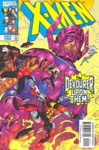 X-Men #90 - Eve of Destruction by Terry…
