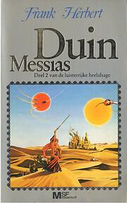 Duin Reeks 2: Duin Messias (05e druk) de…