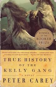 True History of the Kelly Gang: A Novel por…