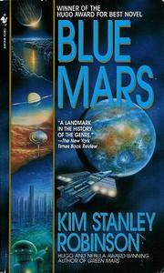 Blue Mars (Mars Trilogy) de Kim Stanley…