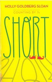 Short de Sloan Goldberg, Holly