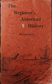 The Beginner's American History af D. H.…