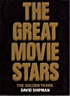The Great Movie Stars: The Golden Years v. 1…