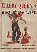 Ellery Queen's Mystery Magazine - 1954/11 by…
