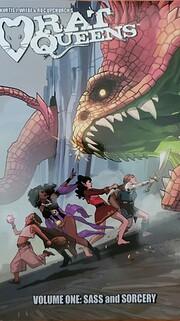 Rat Queens Volume 1: Sass & Sorcery de…