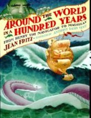 Around the World In a Hundred Years de Jean…