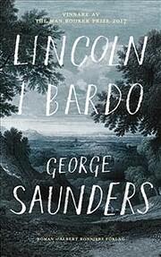 Lincoln i bardo de George Saunders