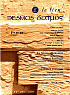 Revue. Partir.. by Desmos No 26
