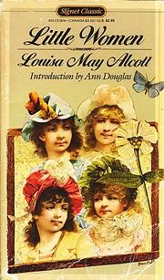 Little Women (Signet Classics) af Louisa May…