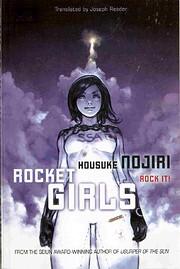 Rocket Girls por Housuke Nojiri