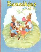 Bunnikins by Willy Schermelé