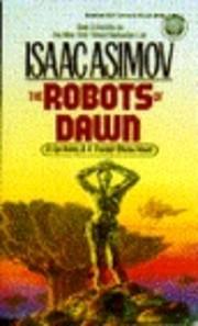 Robots of Dawn av Isaac Asimov