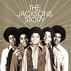Jackson 5 ~ The Jacksons Story ~ CD