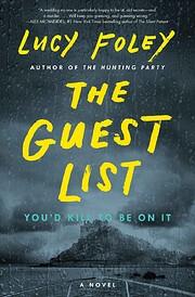 The Guest List: A Novel par Lucy Foley