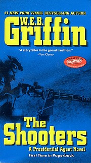The Shooters (Presidential Agent Novels) de…