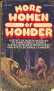 More women of wonder : science fiction…