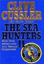 The Sea Hunters II af Clive Cussler