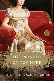 The Princess of Nowhere: A Novel av Lorenzo…