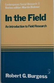 In the Field: an Introduction to Field…