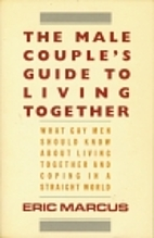 Male Couple's Guide to Living Together…