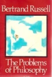 The Problems of Philosophy av Bertrand…