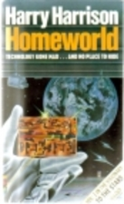 Homeworld by Harry Harrison