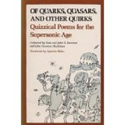 Of quarks, quasars, and other quirks:…