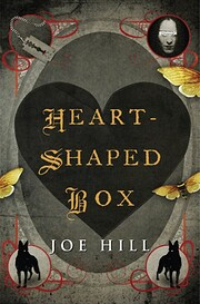 Heart-Shaped Box: A Novel af Joe Hill