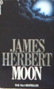 Moon por James Herbert