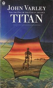 Titan (Orbit Books) por John Varley