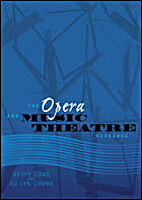 The opera and music theatre resource book by…