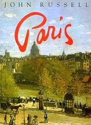 Paris – tekijä: John Russell