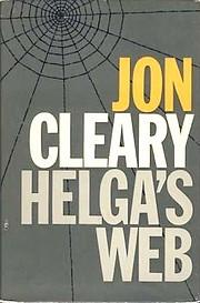 Helga's web por Jon Cleary